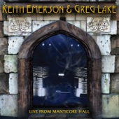 Keith Emerson - Take a Pebble
