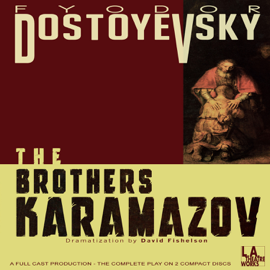 The Brothers Karamazov (Dramatized) audiobook