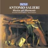 Salieri: Musica per Harmonie