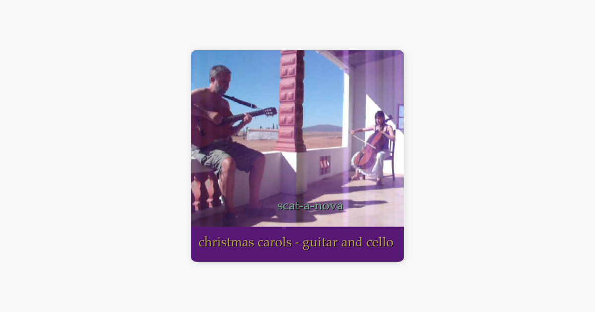 Christmas Carols (Instrumental) by scat-a-nova on Apple Music