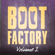 Beer with Jesus - Boot Factory