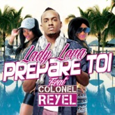 Prépare toi (feat. Colonel Reyel) - Single