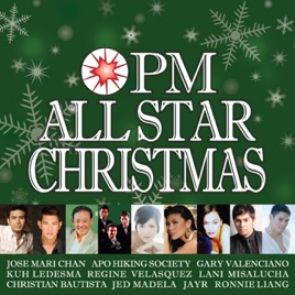 OPM All Star Christmas by Novecento on Apple Music