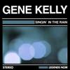 Gene Kelly - Singin' in the Rain artwork