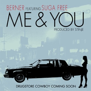 Me & You (feat. Suga Free) - Single Mp3 Download