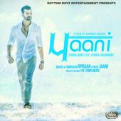 Paani (feat. Yuvika Chaudhary)
