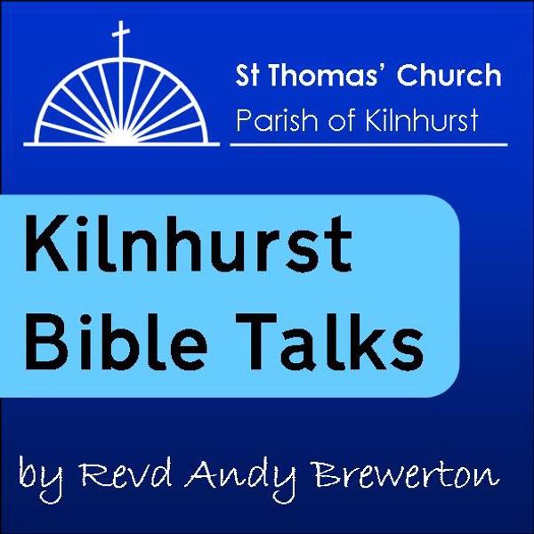 St Thomas' Kilnhurst: Bible Talks