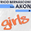 Girls (feat. Akon) [Remixes]