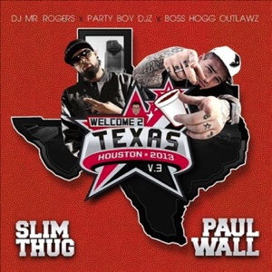 Welcome 2 Texas (V.3) Mp3 Download