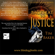 Tim Baker - Back Seat to Justice (Unabridged)