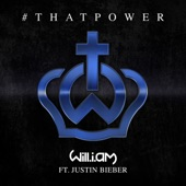 #thatPOWER (feat. Justin Bieber) - Single