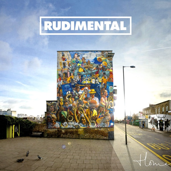 Rudimental + Ella Eyre - Waiting All Night