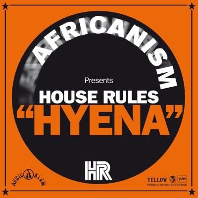Hyena - Single - Africanism