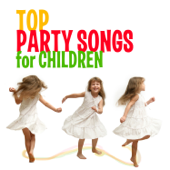Top Party Songs For Children