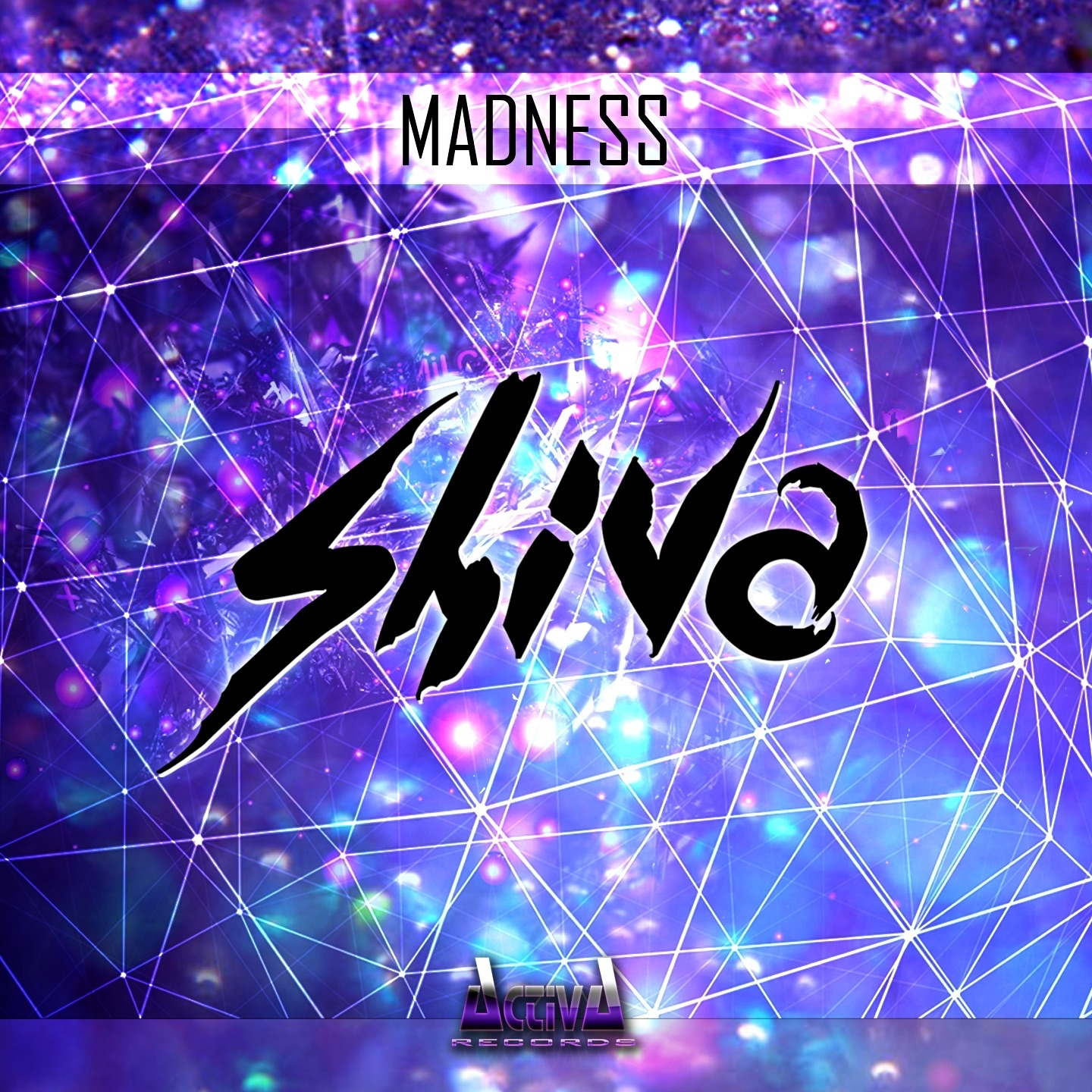 Madness (Extended Mix) - Single