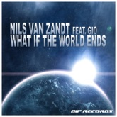 What If the World Ends (Radio Edit) [feat. Gio] - Single
