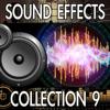 Finnolia Sound Effects - Temple Wood Blocks Alert Notification (Asian Block Drum Percussion Instrument Noise Clip) [Sound Effect] artwork