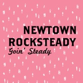 Newtown Rocksteady - In the Red