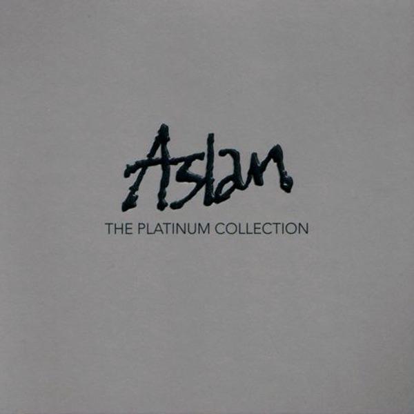 Aslan - This Is