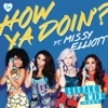 How Ya Doin feat Missy Elliott Single