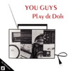You Guys - Marshmallow (feat. Jeff Nathanson, X Man 421, Dave Hammond, Brad Cummings, Jim Trujillo & Leon Paris)