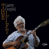 Larry Coryell - First Day of Autumn
