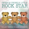 Lullaby Versions of Alanis Morissette