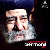 Pope Shenouda Sermons - Vol . 1