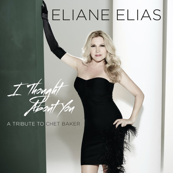 Eliane Elias - Let's Get Lost