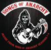 Verschiedene Interpreten - Songs of Anarchy (Music from Sons of Anarchy Seasons 1-4) Grafik