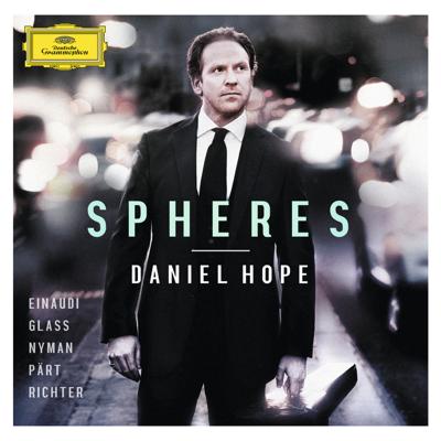 I giorni: Andante - Daniel Hope, Deutsches Kammerorchester Berlin & Jacques Ammon song