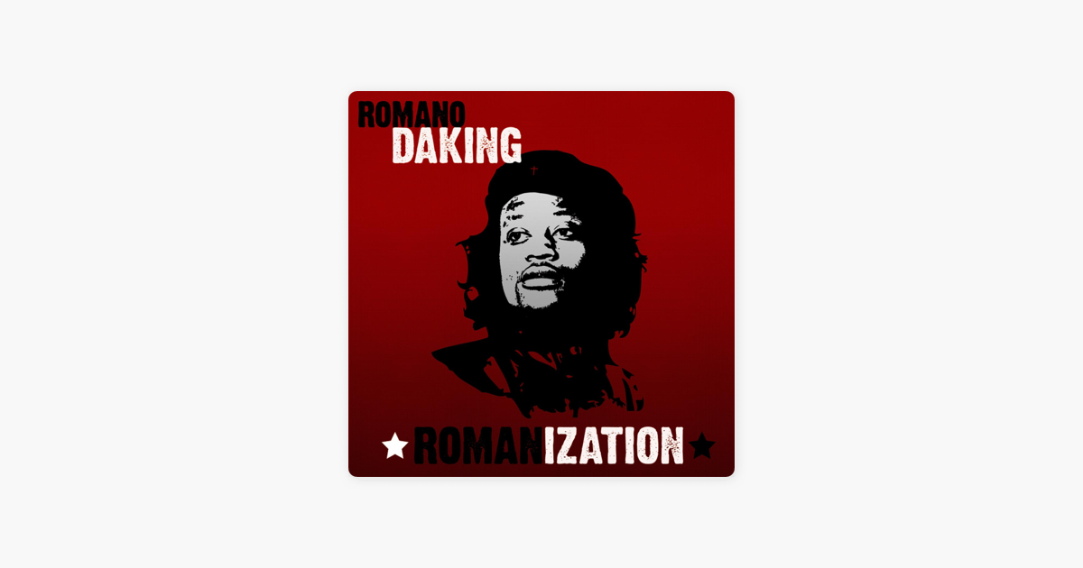 romano daking romanization