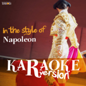 Vive (Karaoke Version)