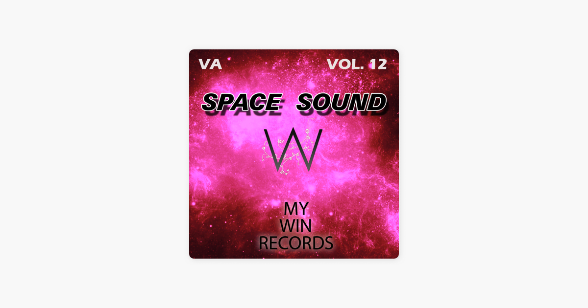 Space Sound, Vol  12 by Various Artists