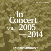 Cantores Minores In Concert 2005-2014, Vol. 1 (The Boys' Choir of Helsinki Cathedral)