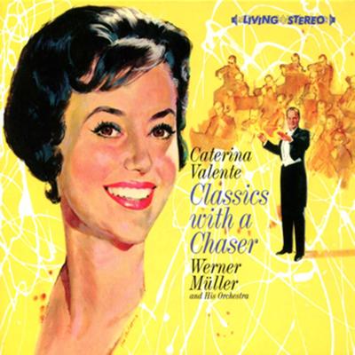 Bongo Cha Cha Cha (Bonus Track) - Caterina Valente & Werner Muller and His Orchestra song