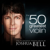 Joshua Bell - Paganini: Cantabile