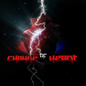 Bridj - Change of Heart - EP