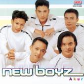 Meraung - New Boyz
