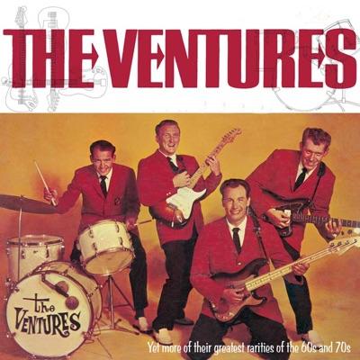 Original Four - The Ventures