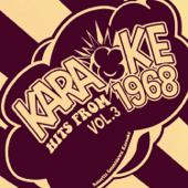 Karaoke Hits from 1968, Vol. 3