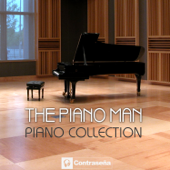 Heaven (feat. Gabriel Garcia Tello) - The Piano Man