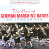 The Best of German Marching Bands - Bavarian Brass