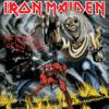Iron Maiden - Run to the Hills Grafik