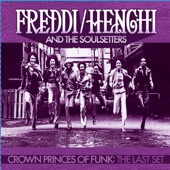 Freddi / Henchi and the Soulsetters - I Want to Dance, Dance, Dance