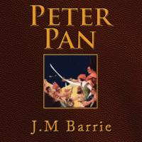 J.M. Barrie - Peter Pan artwork