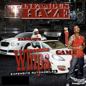 Whips (feat. Fabolus & Game) - Single Mp3 Download