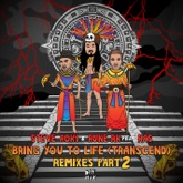 Bring You To Life (Transcend) [Remixes, Pt. 2] [feat. RAS]