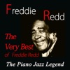 The Very Best of Freddie Redd (The Piano Jazz Legend) ジャケット写真