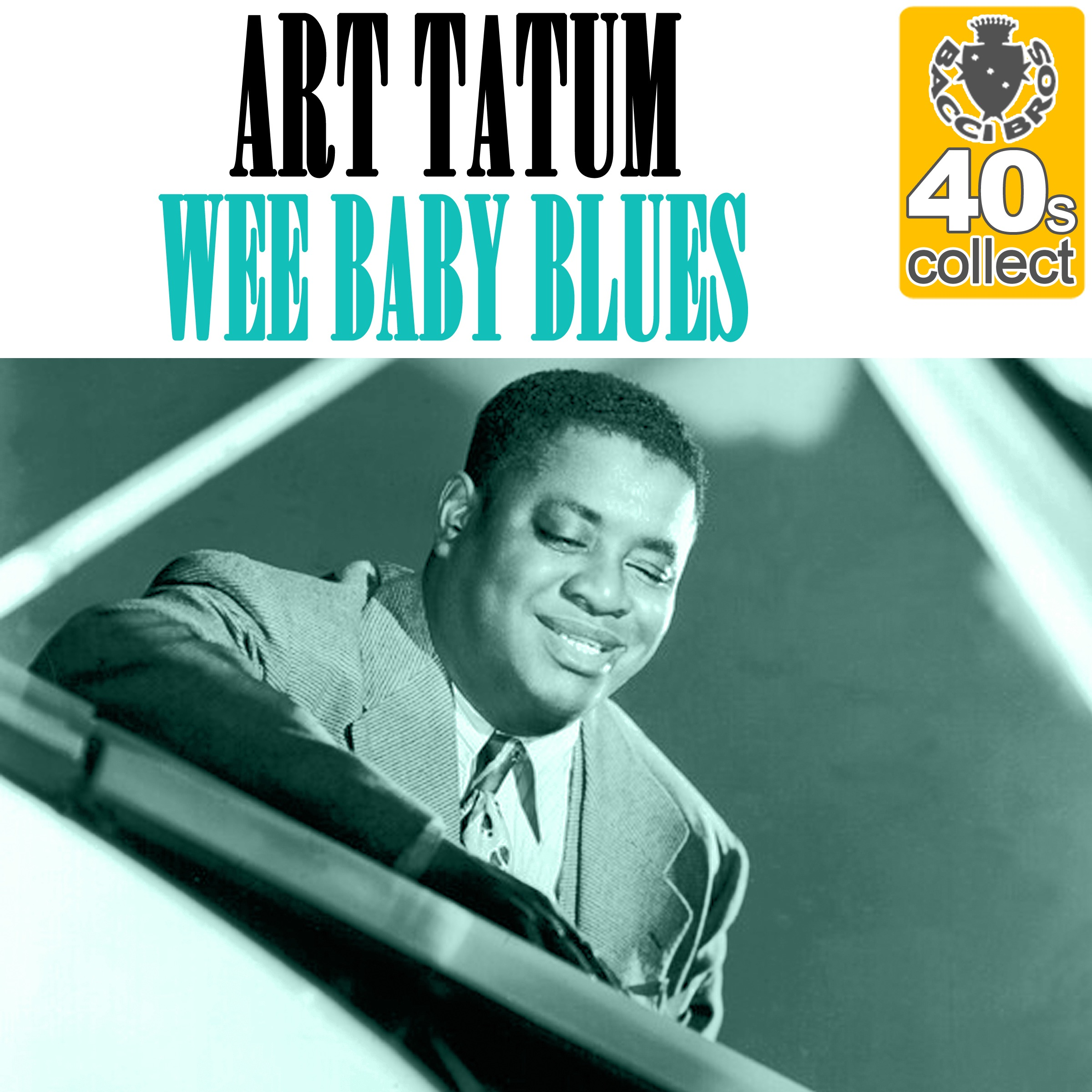Wee Baby Blues (Remastered) - Single